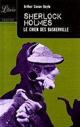 """Afficher """"Le chien des Baskerville"""""""